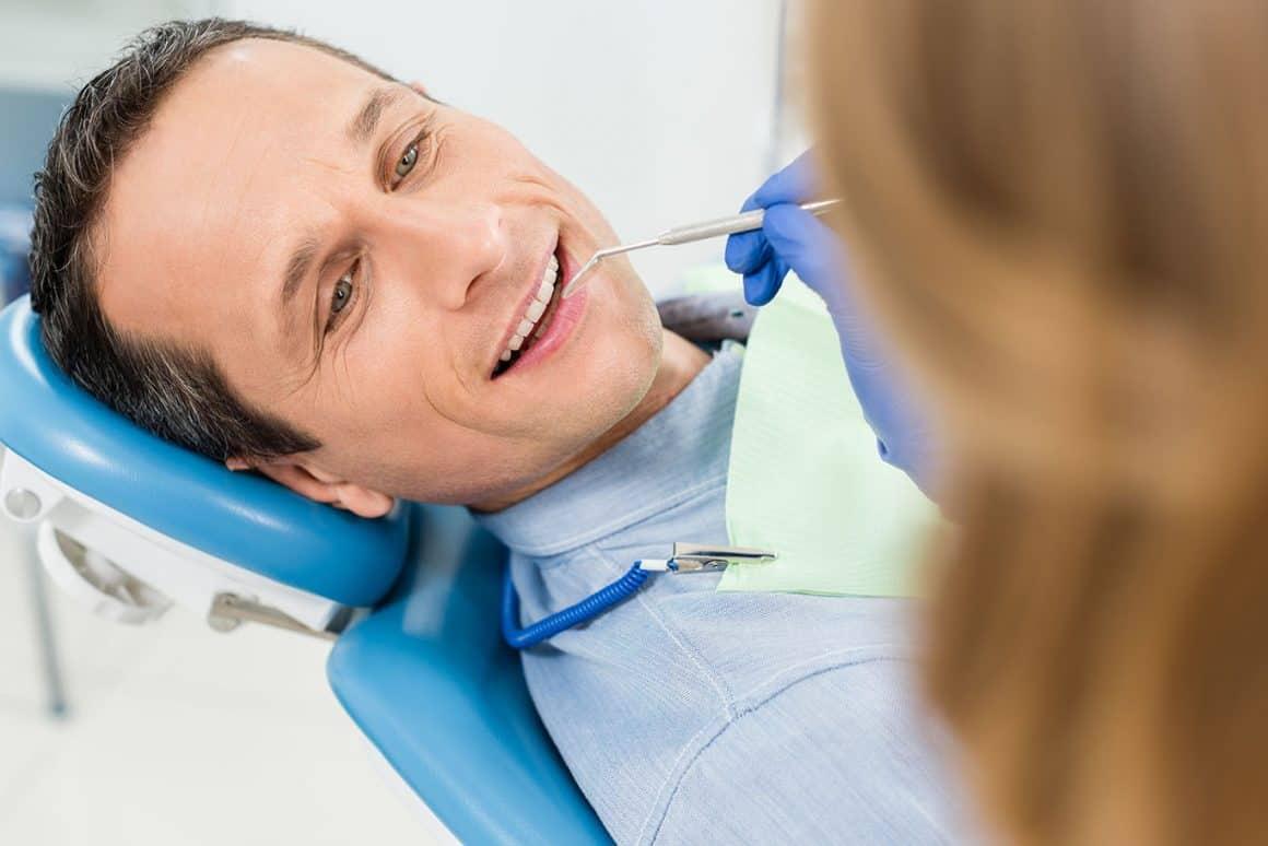 Diagnostics of Diseases of Dental Tissues