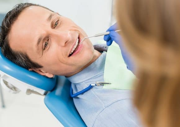 Diagnostics of Diseases of Dental Tissues