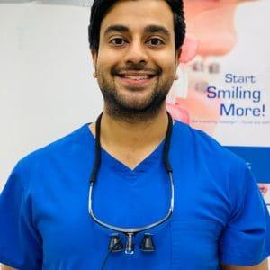 Amol Patel